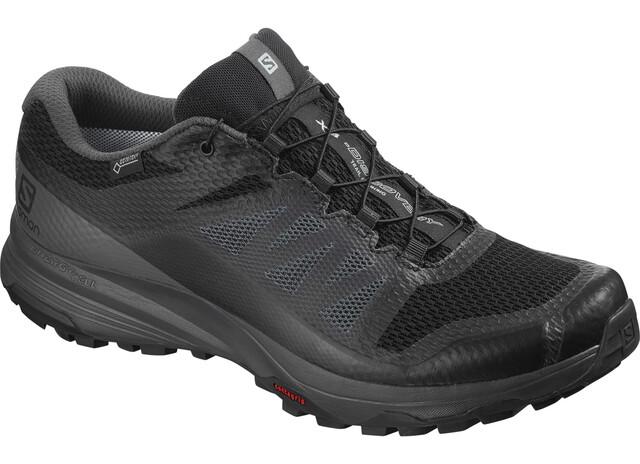 Salomon XA Discovery GTX Schuhe Herren poseidonblack | campz.at